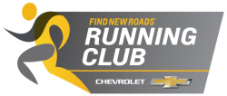 Chevy Running Club - Corporate Cup Relays 2016