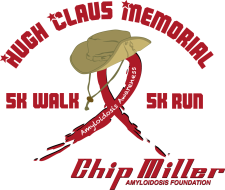Hugh Claus Memorial Run