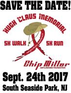 Hugh Claus Memorial Run