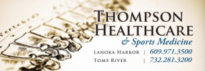 Thompson Healthcare and Sports Medicine