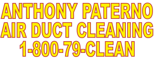 Anthony Paterno Air Duct Cleaning