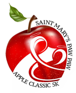 Saint Mary Apple Classic 5K