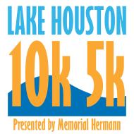 Lake Houston 10k 5k Presented by Memorial Hermann