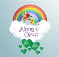 Aisling & Olivia Fun Run