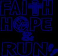 Faith, Hope & Run! 5K Run/Walk