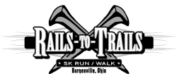 Rails-to-Trails 5k