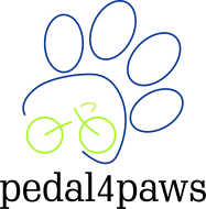 Pedal for Paws