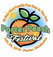 Porter Peach Classic 5k
