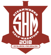 Steamworks 1/2 Marathon