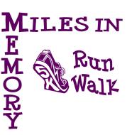 Miles in Memory