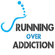 Running Over Addiction Half Marathon & 5k