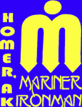 Homer Mariner Ironman Triathlon