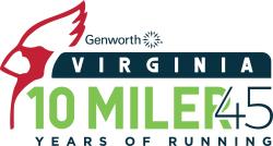 The Genworth Virginia 10 Miler