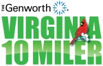 The Genworth Virginia 10 Miler