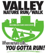 Valley Nature Run - 9th Annual