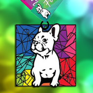 Virtual Frenchie Run - Benefitting The French Bulldog Rescue Network