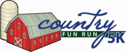 Country Fun 5K & 1/2 Mile Fun Run