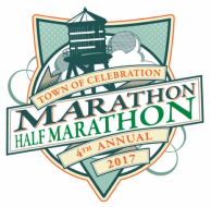 Virtual Town of Celebration Marathon & Half Marathon