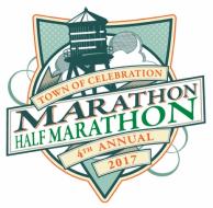 Virtual Town of Celebration Marathon & Half Marathon