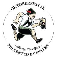 Oktoberfest 5k Albany