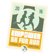 EMPOWER 5K Fun Run