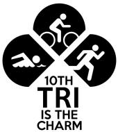Millheim Pool Sprint Triathlon & MINI