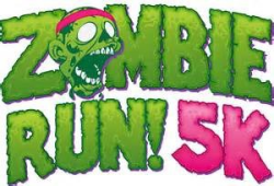 Zombie 5K for Pieter's Pals
