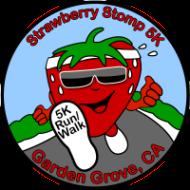 Strawberry Stomp 5k