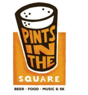 Pints in the Square Craft Brew Fest and 5k Run/Walk
