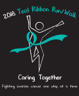 17th Annual Teal Ribbon Run/Walk