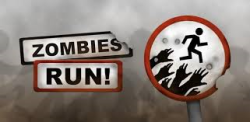 FOP Zombie 5-K Fun Run