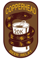 Copperhead 20K presented by Wicked Weed