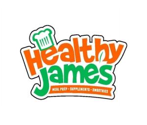 Healthy James