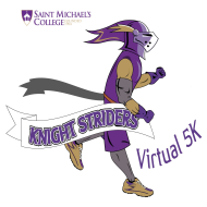 Knight Striders Virtual 5k