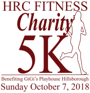 HRC Fitness Charity 5K