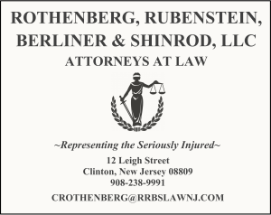 Law Firm of Rothenberg, Rubenstein, Berliner & Shinrod, LLC