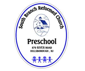 SOUTH BRANCH REFORMED CHURCH PRESCHOOL