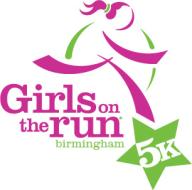 Girls On The Run Birmingham 5K - DG