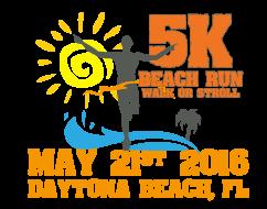 WROD 5K Beach Run