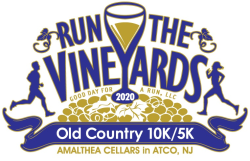 Run the Vineyards - Amalthea Cellars 10K - 5K