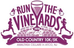 Run the Vineyards - Amalthea Cellars 10K - 5K