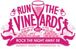 Run the Vineyards - Rock the Night Away 5K