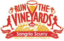 Run the Vineyards - Summer Scurry for Sangria