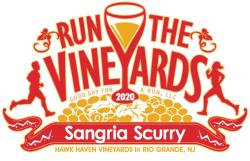 Run the Vineyards - Summer Scurry 5K