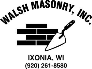 Walsh Masonry, Inc.