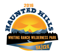 Haunted Hills 5K | 12K | 1 Mile Lil' Ghosts Run at Whiting Ranch (or Series Bundle of all 3 Holiday Events)