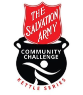 Williamsport Salvation Army 5k, 10k, Half Marathon Trail Races