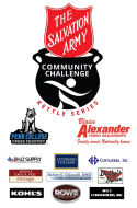 Williamsport Salvation Army 5k, 10k, Half Marathon Trail Races