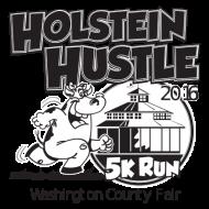 Holstein Hustle 5k