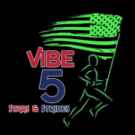 Stars & Strides...America's 5K Freedom Run